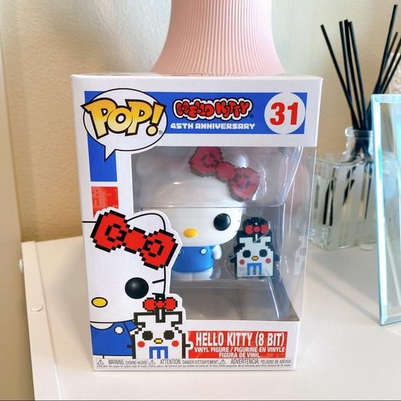 Funko Pop #31 Hello Kitty